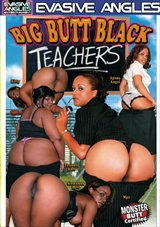 Adult Movies presents Big Butt Black Teachers