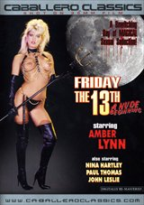 Friday The 13th:  A Nude Beginning