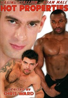 Hot Properties stars all American super-jock Marc Williams in his first starring role as a sex crazed real estate agent who has a lot more to show than houses. His perfectly muscled body shimmers throughout the film as he dominates the action from start to finish. This is a plot heavy film that recalls to mind the film making excellence of last year's A Porn Star Is Born.