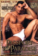 Passport To Paradise is the tumultuous tale of an innocent American tourist (played by Pete Ross) on vacation in the back mountains of beautiful Costa Rica, a land filled with horny caballeros, each waiting in line to get a choice piece of gringo ass!