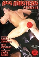 The head-honcho of Raging Stallion bursts forth with an all-new series devoted solely to what he knows and does best: driving men to the brink of insanity with his hot-as-fuck penchant for stretching another man's pucker hole to the point of no return. Director Ward offers up no plot, no gimmicks, no special effects... just hardcore, full-on butt-busting man-drama!