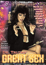 Dr. Truth's Greatest Sex