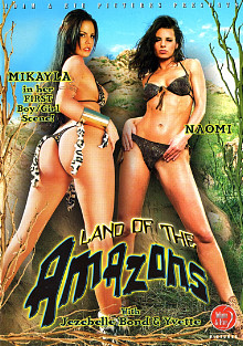 Land Of The Amazons