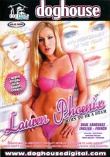 Lauren Phoenix Born To Be A Star