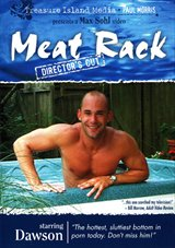 Meat Rack: Director's Cut