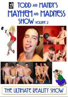 Todd And Mandy's Mayhem And Madness Show 2