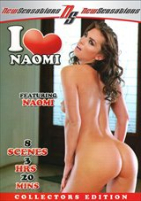 Adult Movies presents I Love Naomi