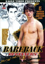 Bareback Beginners 13