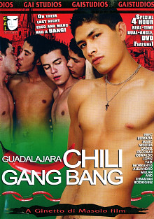 Guadalajara Chili Gang Bang
