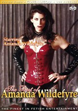 The Best Of Amanda Wildefyre