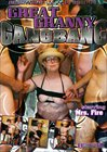 Great Granny Gangbang