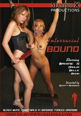 Interracial Bound