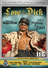 Love Of The Dick 6: Making It Last Xvideo gay