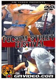 Folsom Street Festival