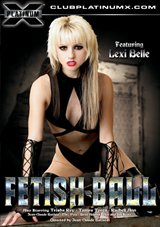 Fetish Ball