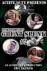 Grunt Spunk 2