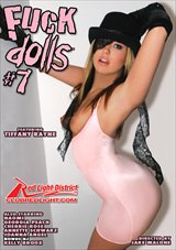 Adult Movies presents Fuck Dolls 7