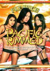 Adult Movies presents Fly Spice:  Pacific Rimmed