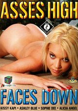 Asses High Faces Down