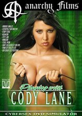 Playing With Cody Lane