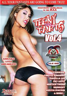 Teeny Tarts 4