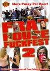 Frat House Fuckfest 2