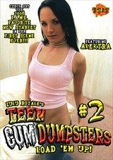 Teen Cum Dumpsters 2