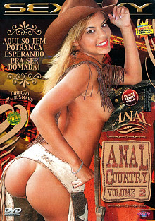 Anal Country 2