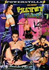 Jim Powers' Filthy Things 7