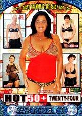 Hot 50 Plus 24