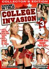 Shane's World:  College Invasion 3