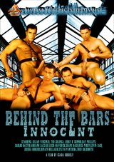 Adult Movies presents Behind The Bars:  Innocent
