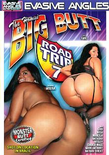 The Homies Big Butt Road Trip 7