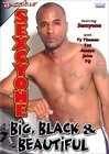 Sexcyone Big Black And Beautiful