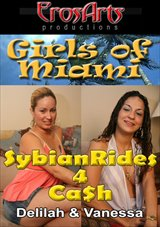 Sybian Rides 4 Cash: Delilah And Vanessa, Michael Diamond