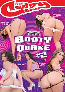Booty Quake 2