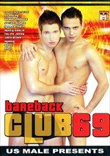 Bareback Club 69