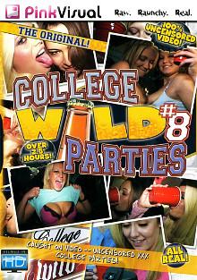 College Wild Parties 8