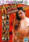 Asian Slut Invasion