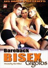 Bareback Bisex Gigolos