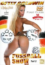 Adult Movies presents Fussball Show 2