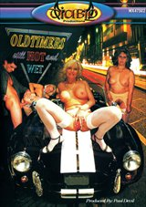 Adult Movies presents Oldtimers Still Hot And Wet