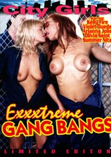 Exxxtreme Gang Bang