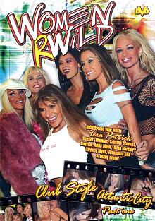 Women R Wild: Club Style Atlantic City