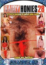 Hairy Honies 28