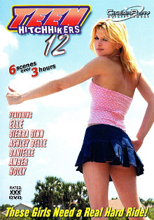 Teen Hitchhikers 12