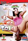 I Love Big Toys 6