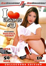 Adult Movies presents I Love Asians 3