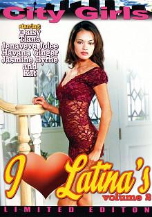 I Love Latina's 2