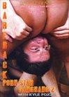 Bareback Porn Star Gangbang 2